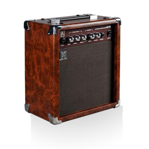 贝塔斯瑞 ac15 木吉他音箱