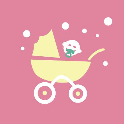 母婴亲子报的微信图标